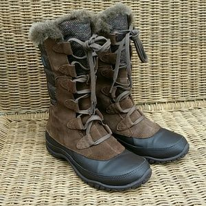 THE NORTH FACE Womens Sz 5.5 Winter Boots